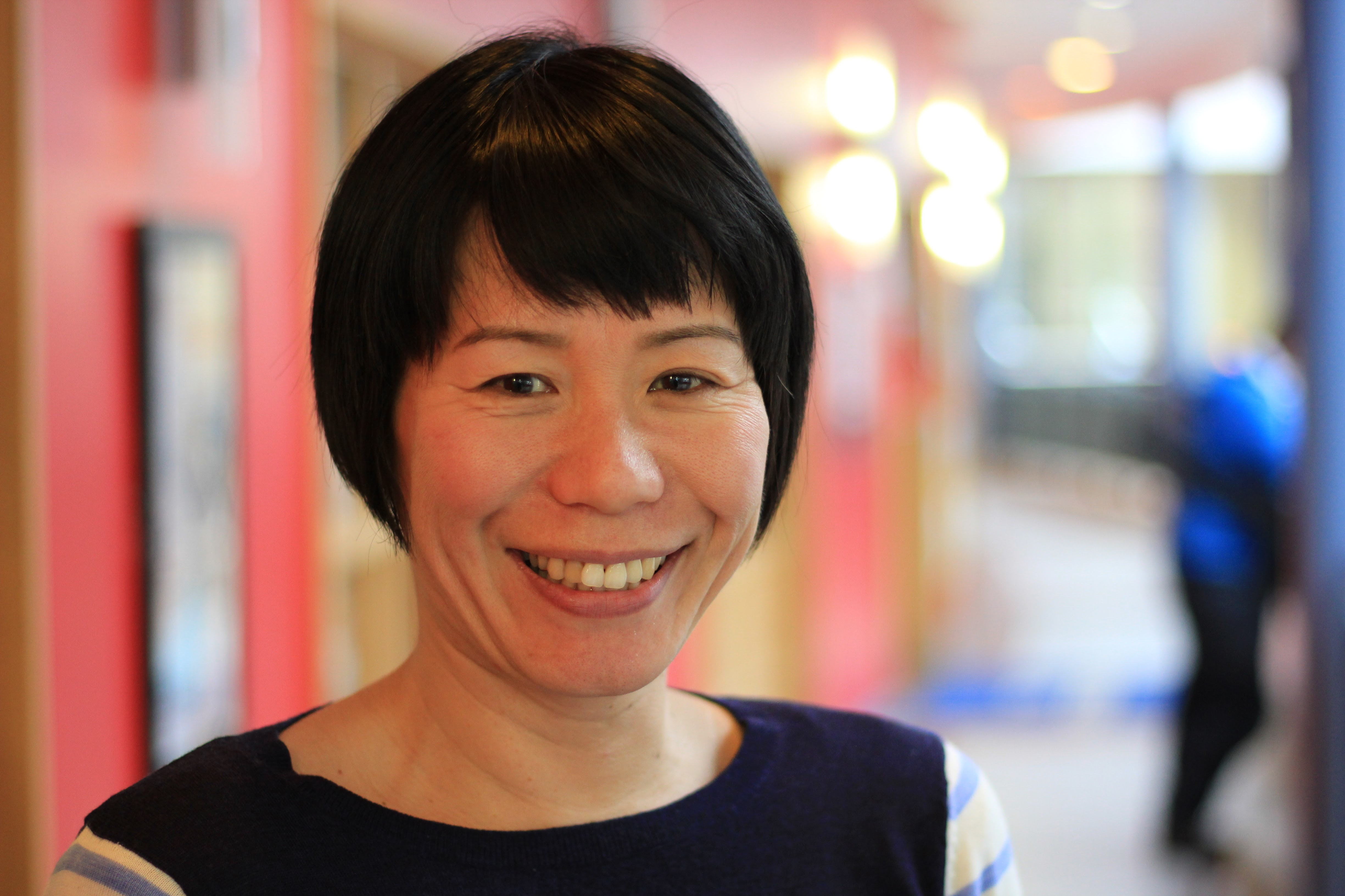 DCU language services - Shima Yamanaka